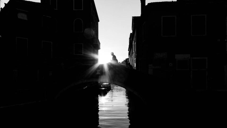 24 Stunden Venedig: Samstag 18:27 Uhr