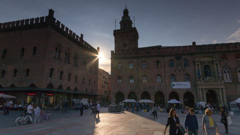 Arrivederci Bologna