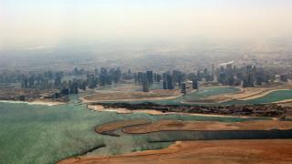 Du wohnst in Dubai und hast keinen Privatstrand?