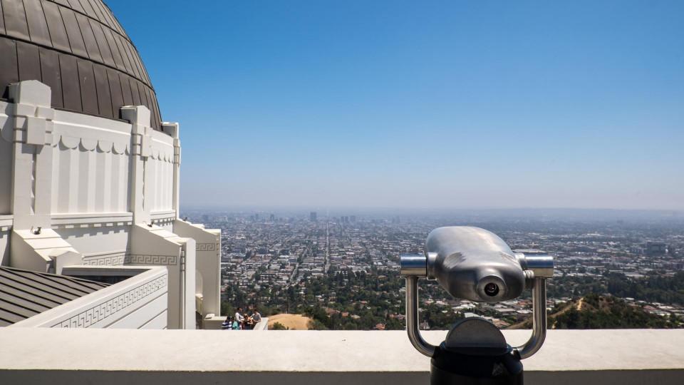 L.A. - Auf den Spuren von La La Land