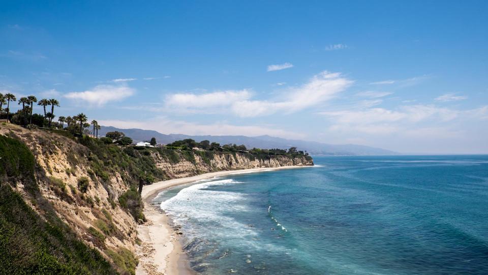 L.A. - Ausflug nach Malibu