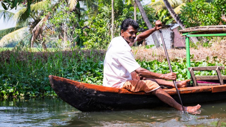 Leider nur Malayalam